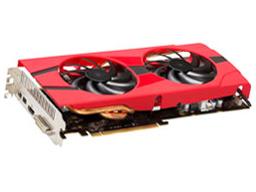 玄人志向 グラフィックボード AMD R9 280X 3GB PCI-Express RD-R9-280X-E3GB